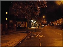 TQ1875 : Sheen Road, Richmond by David Howard