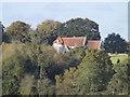 TM1679 : St.Leonard's Church, Billingford by Adrian Cable