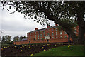 SK7154 : The Workhouse, Southwell by Ian Taylor