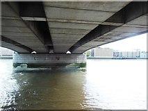 TQ3280 : London Bridge by Bill Henderson