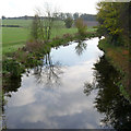 SK7190 : Chesterfield Canal at Wiseton by Alan Murray-Rust