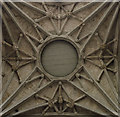 TR0420 : Tower vaulting, All Saints' church, Lydd by Julian P Guffogg