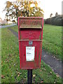 TM1782 : Rectory Road Postbox by Adrian Cable