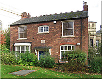 SO9596 : Bilston - The Retreat on Church Street by Dave Bevis