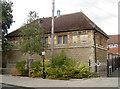 ST9063 : Masonic Lodge by Neil Owen