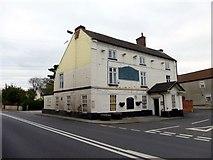 SK8174 : The Bridge Inn at Dunham on Trent by Graham Hogg