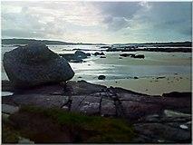L5756 : Omey Island by Enda O Flaherty