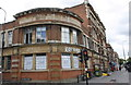 SP5006 : The Plush Lounge, Oxford's gay club, #27 Park End Street by Roger Templeman