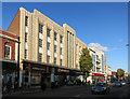 TQ1680 : Poundworld, Broadway, West Ealing by Des Blenkinsopp