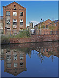 SO8554 : Worcester - defining features by Chris Allen