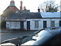 J3471 : Rosetta Cottages -derelict buildings on the Upper Ormeau Road by Eric Jones