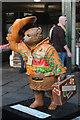 "TQ3280 : ""Taste of Peru"" Paddington Bear, Borough Market by Oast House Archive"