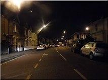 TQ2078 : Bollo Lane, Chiswick by David Howard