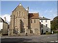 ST2224 : Mitre House by Neil Owen