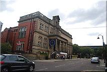 SD8010 : Bury Art Gallery by N Chadwick
