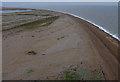TM4548 : Orford Beach by Ian Taylor