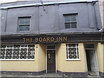 TA1767 : Back to the 40s - The Board Inn by Jonathan Thacker