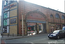 SJ8397 : Great Northern Leisure and Shopping Complex by N Chadwick