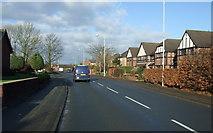 SD4520 : Coe Lane, Tarleton by JThomas