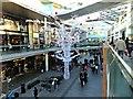 SJ3490 : Ornamental Christmas Tree by Richard Hoare