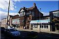 SJ3197 : The Old Bank Inn by Bill Boaden