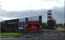 SD4520 : Tarleton Fire Station by JThomas