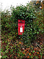 TM1480 : The Rectory Postbox by Adrian Cable
