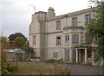 SU1330 : Old Manor Asylum by Neil Owen