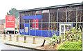 J4073 : Former First Trust Bank (Stormont branch), Belfast - November 2014(1) by Albert Bridge