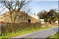SD5517 : Charnock's Farm by David Dixon