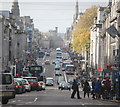 NJ9406 : Union Street, Aberdeen by Bill Harrison
