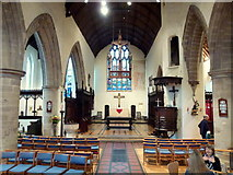 SO5040 : All Saints church, Hereford by Jonathan Billinger