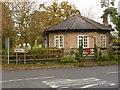 SK6390 : Harworth Lodge, Snape Lane, Serlby by Alan Murray-Rust