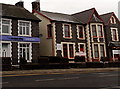 ST0790 : The Co-operative Funeralcare in Pontypridd by Jaggery