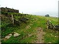 SE0025 : Gateway on Hebden Royd FP50 by Humphrey Bolton