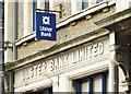 J5979 : The Ulster Bank, Donaghadee - November 2014(2) by Albert Bridge