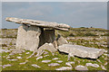 M2300 : Poulnabrone dolmen by Ian Capper
