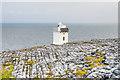 M1512 : Black Head lighthouse by Ian Capper