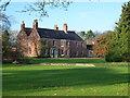 TF8225 : Rudham Grange in Norfolk by Richard Humphrey