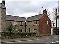 SK4956 : Smithy's Cottage, Chapel Street by Alan Murray-Rust