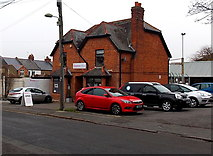 SU5389 : The Wedding House in Didcot by Jaggery