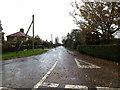 TM2289 : Mill Road, Hardwick by Geographer