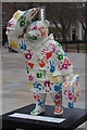 "TQ2778 : ""Paws"", Paddington Bear, Duke of York Square by Oast House Archive"