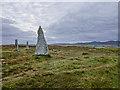 NB2232 : Calanais II - Cnoc Ceann a' Ghàrraidh by Doug Lee