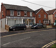SU5290 : South and Vale Carers Centre, Didcot by Jaggery