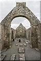 M4000 : Kilmacduagh by Ian Capper