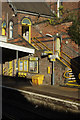 SJ3885 : Aigburth Station by Stephen McKay