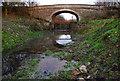 SD5285 : Bridge 172, Lancaster Canal by Ian Taylor