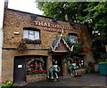SP4540 : Thai Orchid Restaurant in Banbury by Jaggery