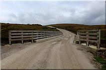 SD7880 : Bridge over Gayle Beck by Chris Heaton